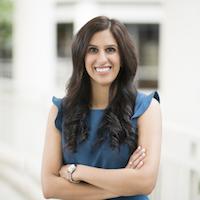 Dr. Shamita Trivedi - Endocrinologist in Plano, Texas